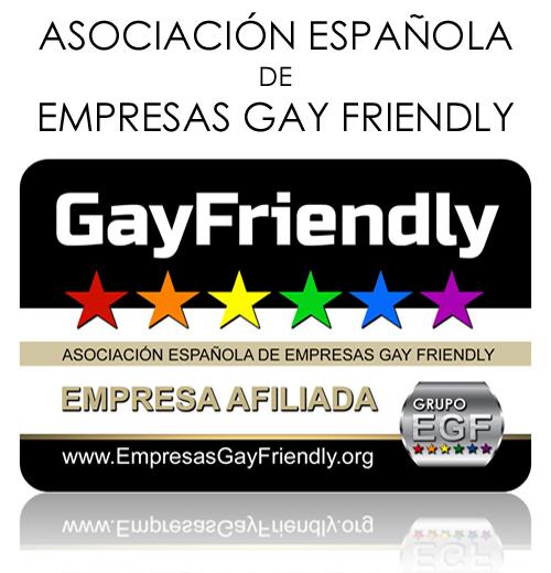 Asociación Española de Empresas Gay Friendly