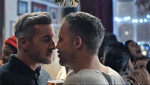 BBC gay friendly