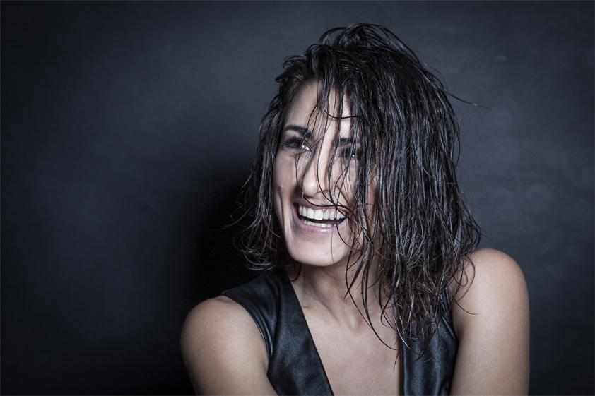 Barei, representante de España en Eurovisión