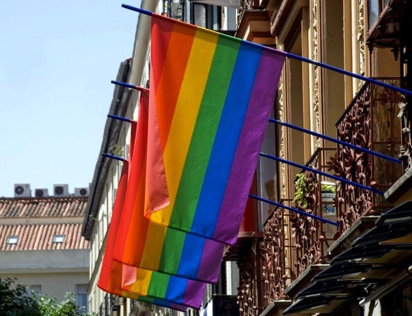 Barrio gay de Madrid