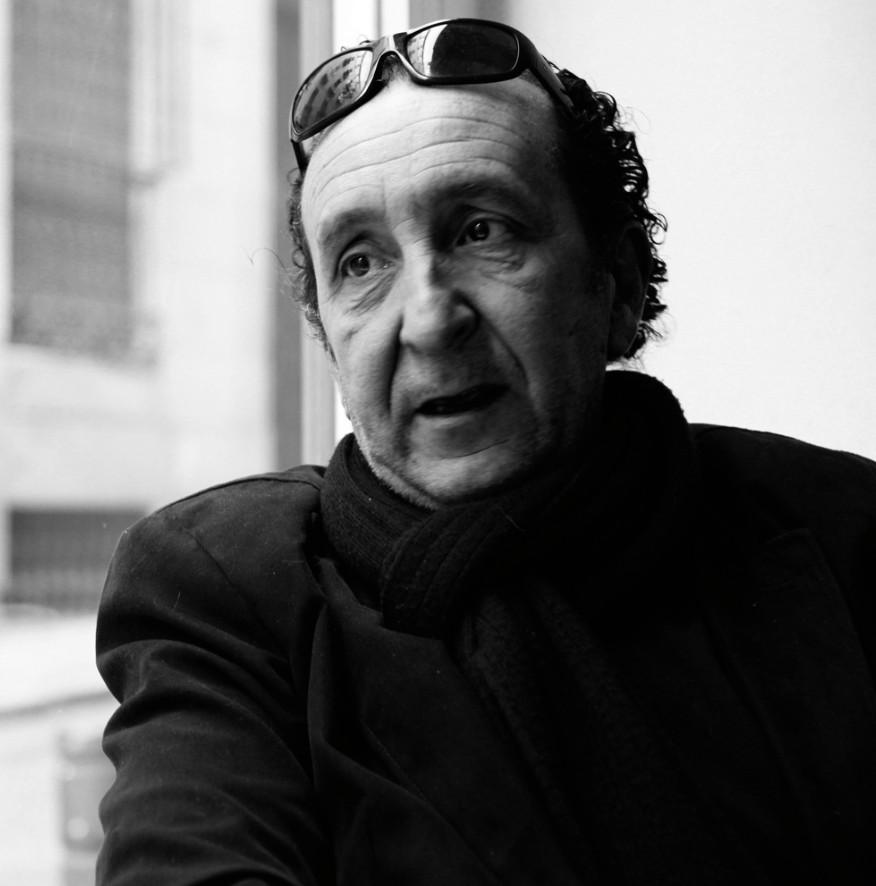 Miguel Ángel Craviotto pintor de homocultura