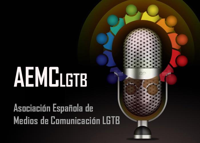 Asociación Española de Medios de Comunicación LGTB