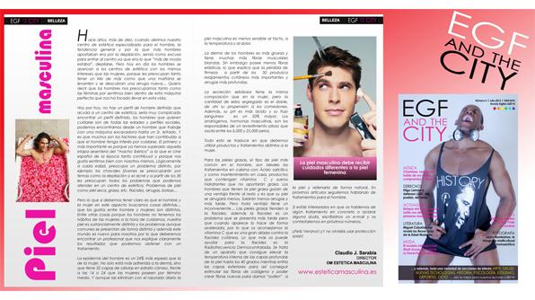 Revista Gay Masculina 23