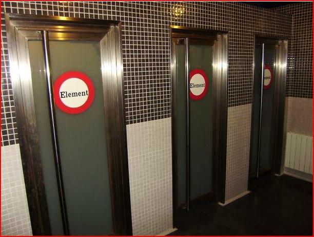 Sauna element empresas gay friendly - Sauna element bilbao ...
