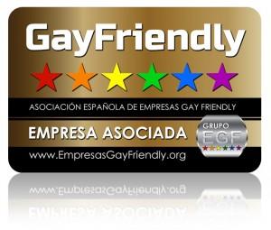 Sello gayfriendly