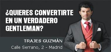 Trajes Guzman