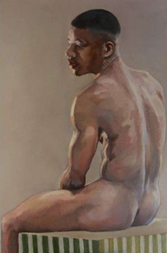 Mns Zelmerlw desnudo: las mejores fotos del