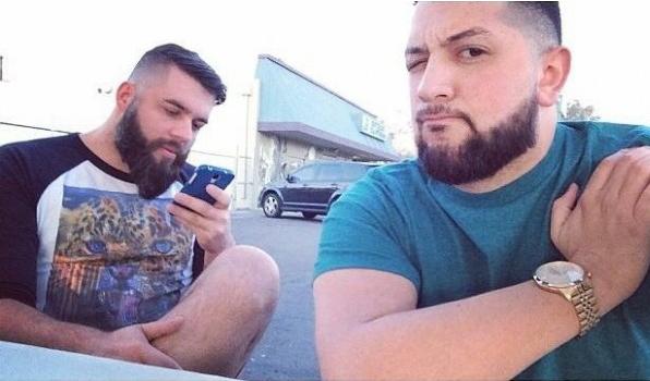 """El efecto """"clon"""" en el mundo gay"""