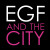 Logo del grupo EGF and the City