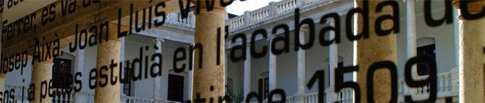 la nau, centro cultural en valencia