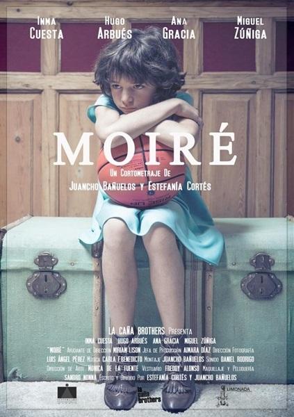 """""""Moiré"""", el esperado cortometraje sobre transexualidad infantil"""