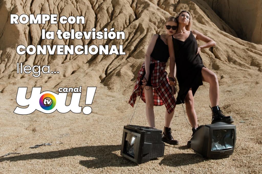 canal you televisión lgtbi
