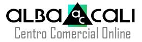 Albacali centro comercial online