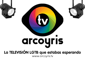 Arcoyris TV televisión gay