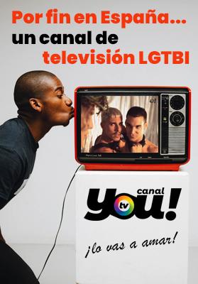 Canal YOU! Televisión