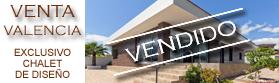 Venta Chalet Valencia