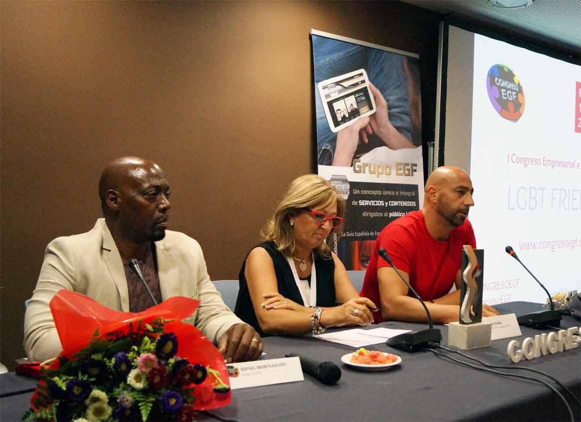 Barcelona acogerá la II edición de un innovador congreso sobre políticas de inclusión y diversidad LGBT en empresas e instituciones
