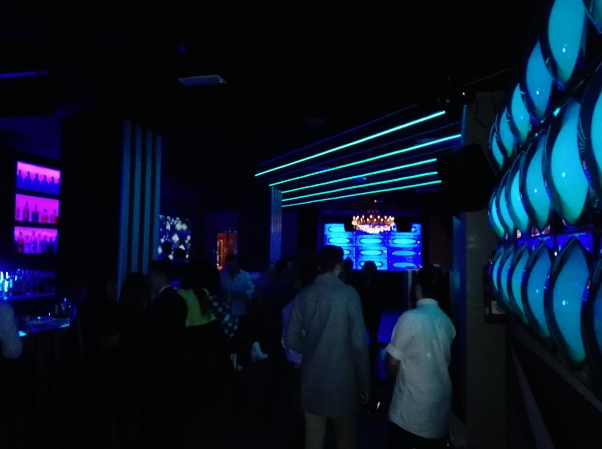 Dakota, pub gay en Valencia