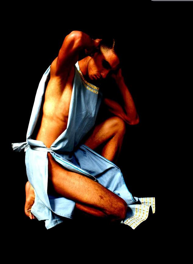 Religare, convergencia entre el erotismo y la religión