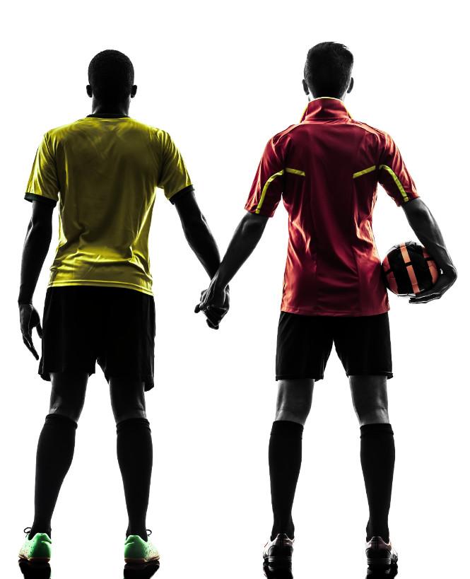 futbolistas gays