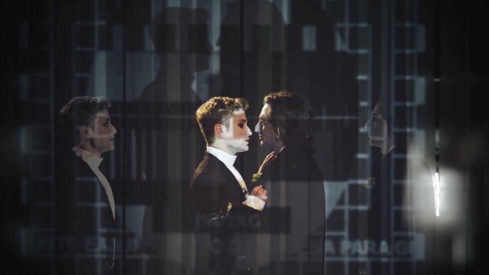 Gross Indecency, los 3 juicios contra la homosexualidad de Oscar Wilde