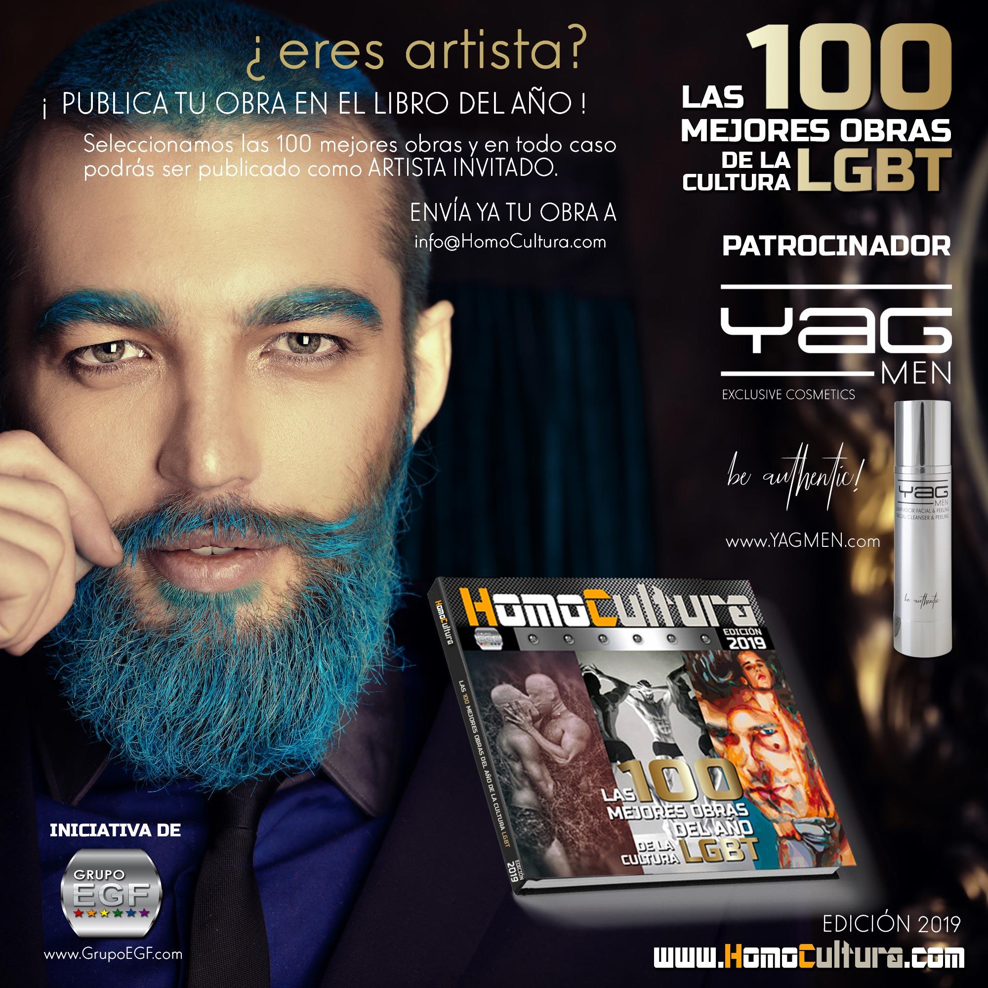 homocultura libro cultura gay LGBT