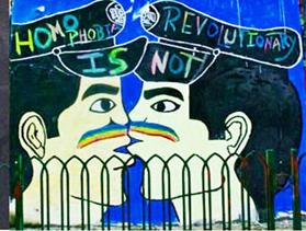 La B en LGBT es por la película - Reporte Indigo