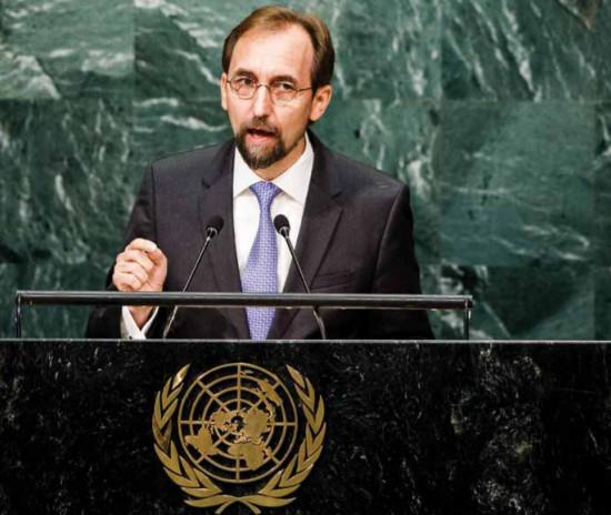 ONU publica un documento para regular la no discriminación de personas LGBT en las empresas