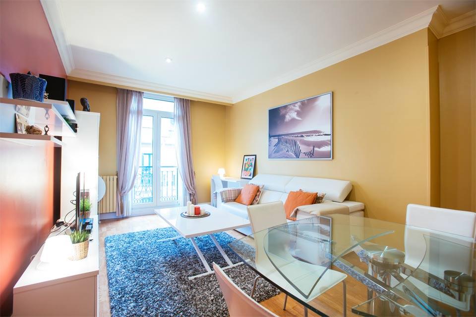 People rentals empresa gay friendly - Apartamentos turisticos en san sebastian ...