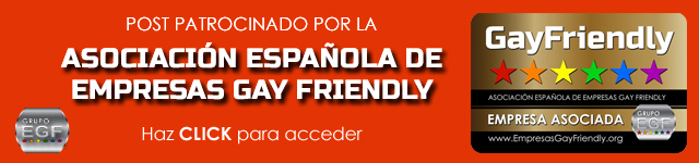 Gay Friendly. Asociación Española de Empresas Gay Friendly