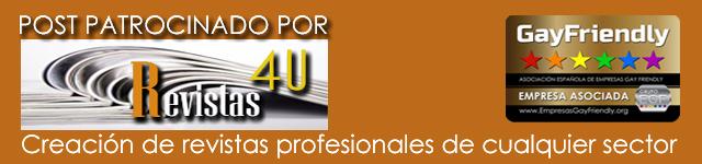 Creación de revistas Profesionales. Revistas 4U.