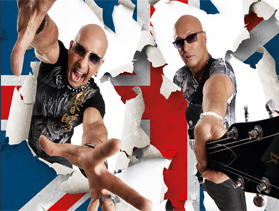 Youre my mate - Right Said Fred - YouTube