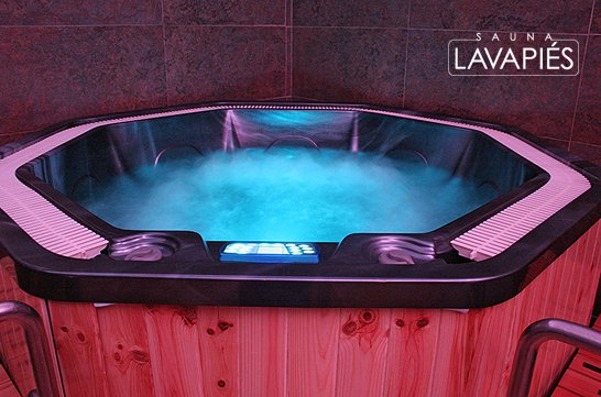 Sauna lavapi s grupo egf empresas gay friendly - Tipos de saunas ...
