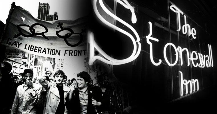 Stonewall. En el lugar que se merece