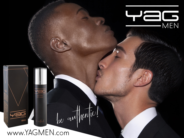 YAG MEN alta cosmética masculina gay friendly