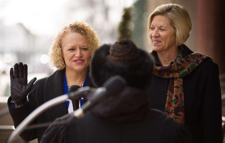 Salt Lake City cuenta con su primera alcaldesa abiertamente lesbiana
