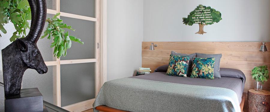 artesa suites & spa gay friendly en Segovia