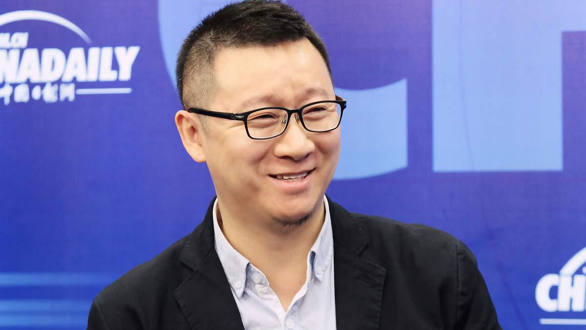 Batalla en China por liderar el mercado de apps de contactos gays