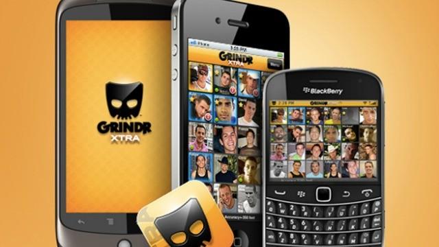 Empresa china se hace con el 60% de la popular app de contactos gay Grindr