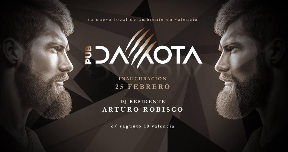 Pub Dakota en Valencia