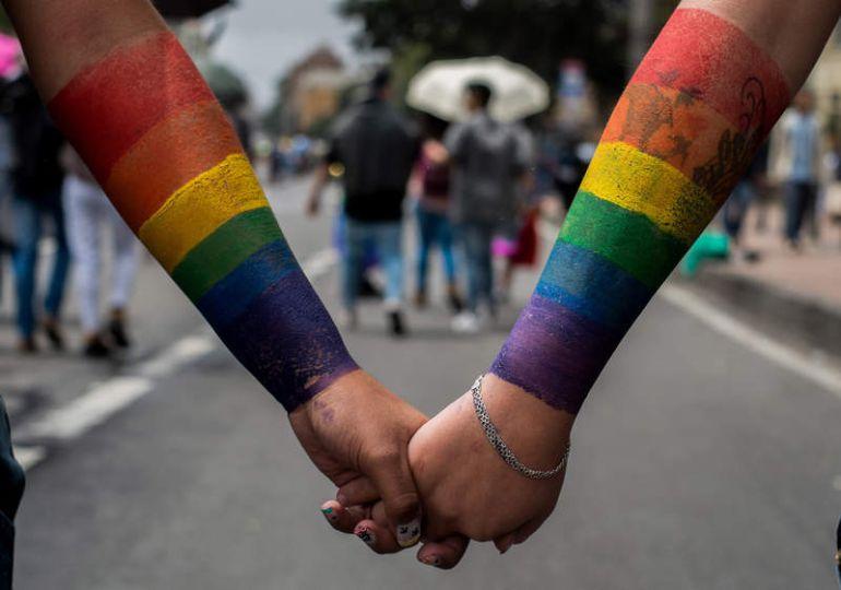 Reflexiones: 17 de mayo Día Internacional contra la LGTBIfobia