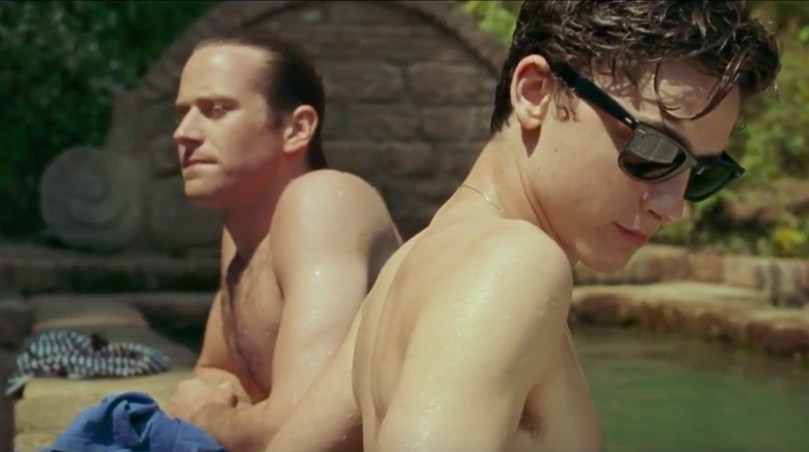 """La otra cara de la película """"Call Me By Your Name"""" a través de un vídeo-ensayo crítico"""