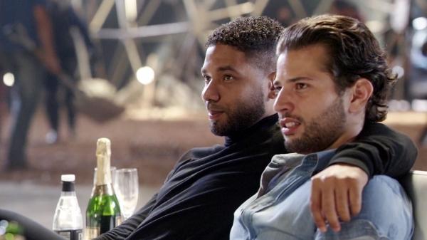 Empire, serie de televisión con personaje gay