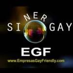 Logo del grupo SInerGAY