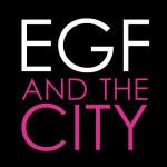 Logo del grupo EGF and the City