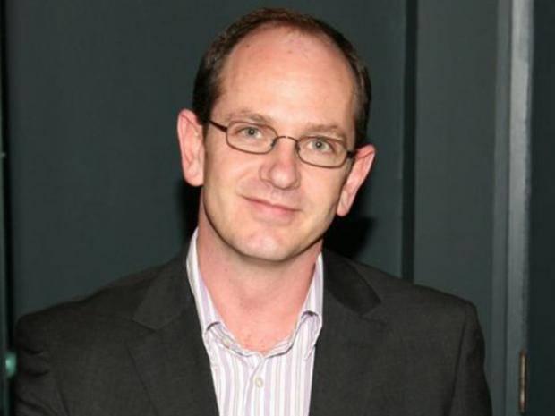Henry Badenhorst fundador de Gaydar, la app de citas gais