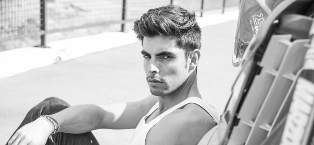 horacio colomé actor y modelo