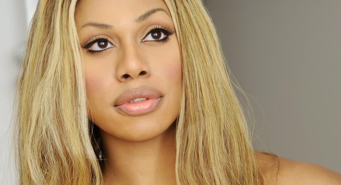 Laverne Cox recoge la lucha trans en cuatro empoderados minutos de vídeo