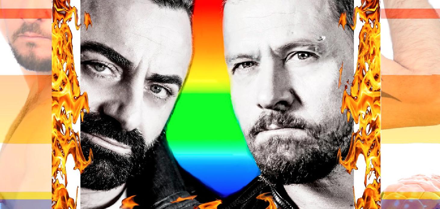"""El dúo leBLond reivindica la diversidad con su nuevo single """"Orgulloso"""""""