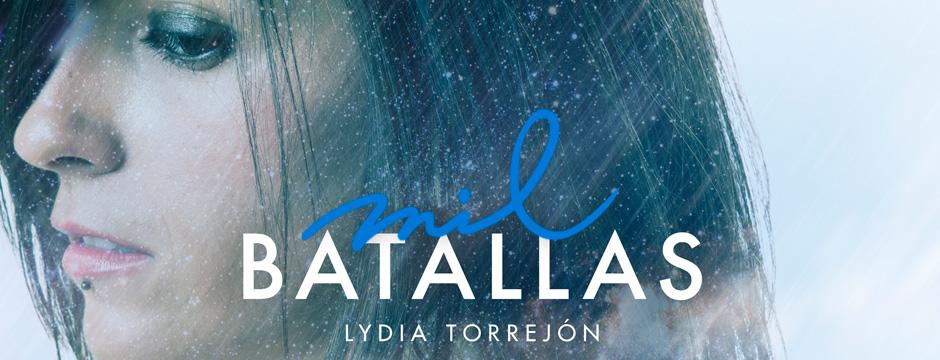 Lydia Torrejón, disco Batallas en Homocultura